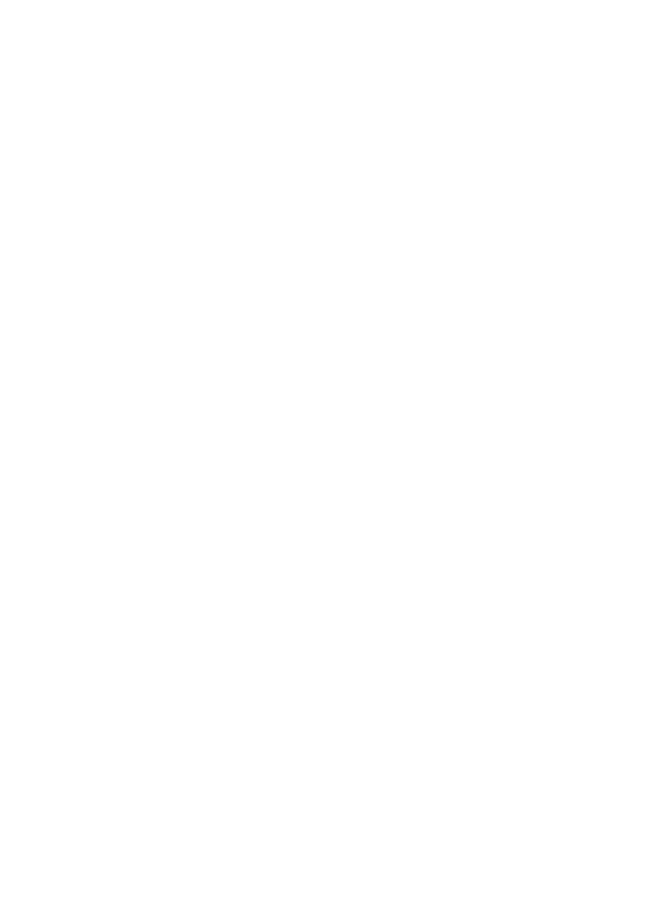 Bird outline
