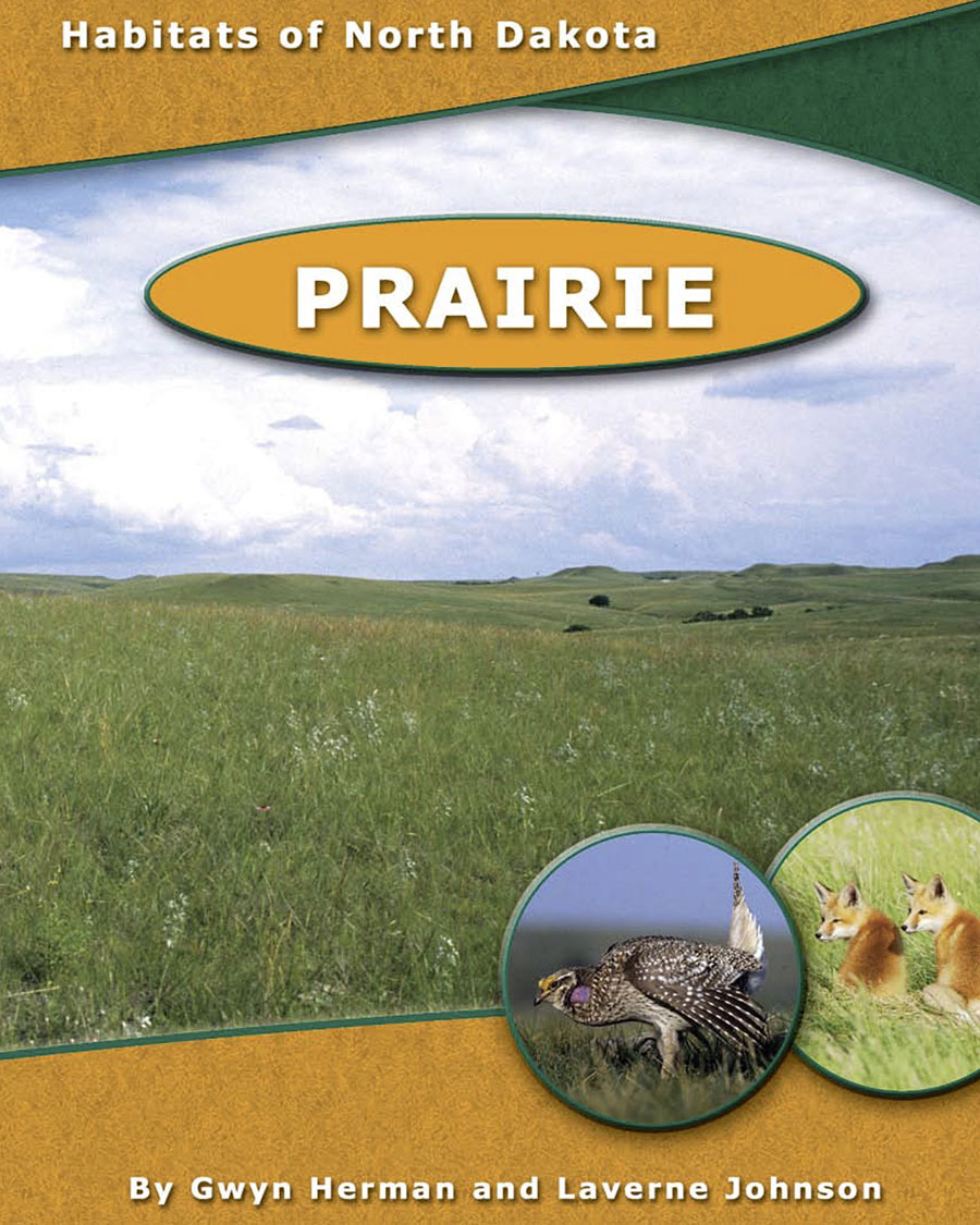 Prairie Unit Cover