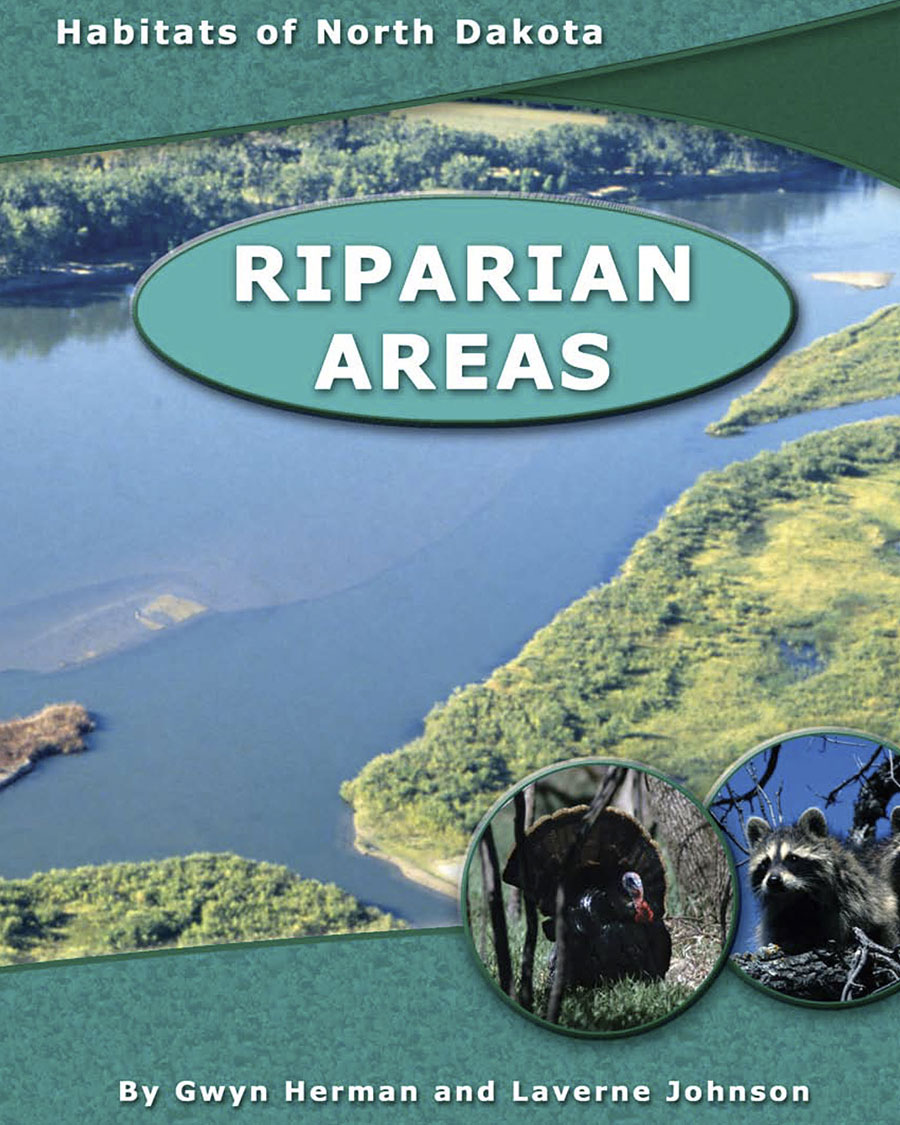 Riparian Unit Cover