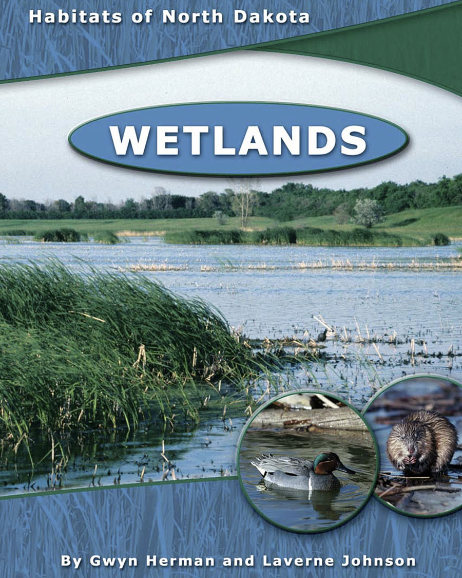 Wetlands Unit Cover