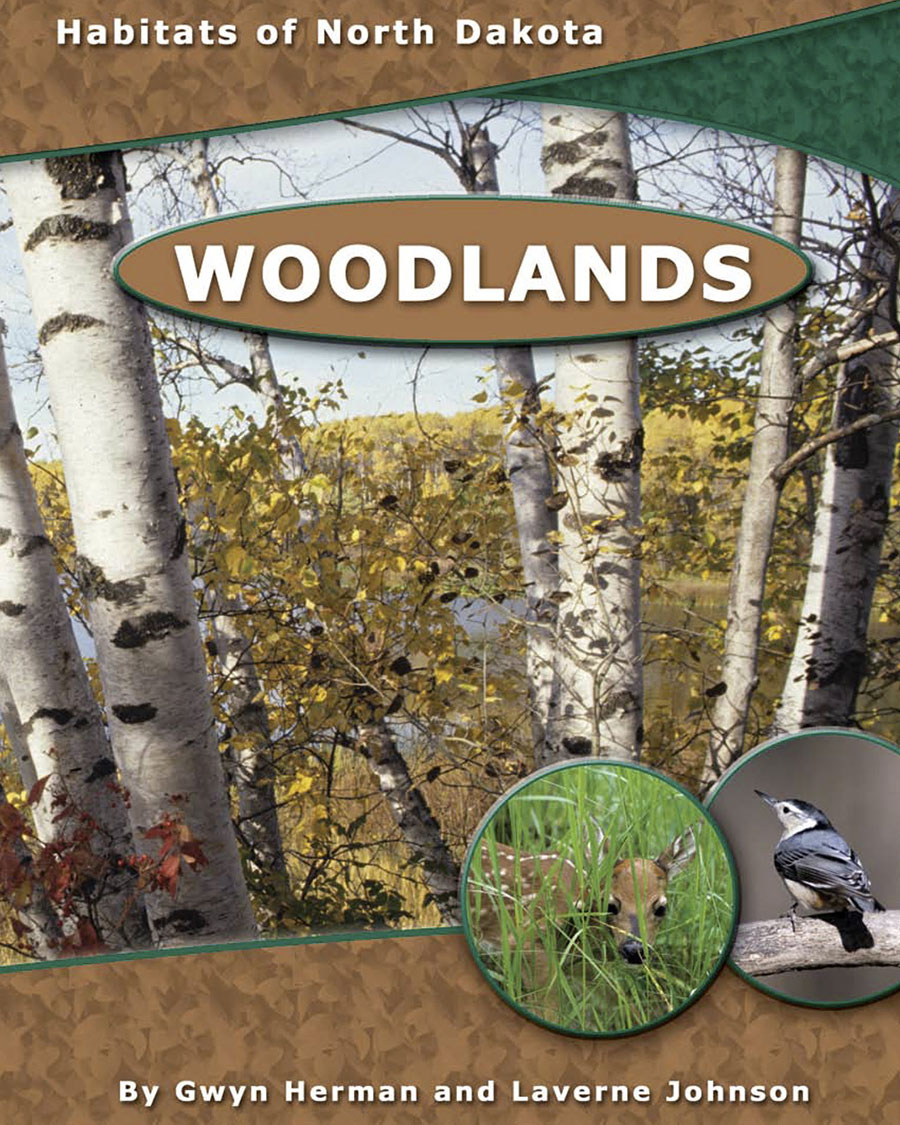 Woodlands Unit Cover