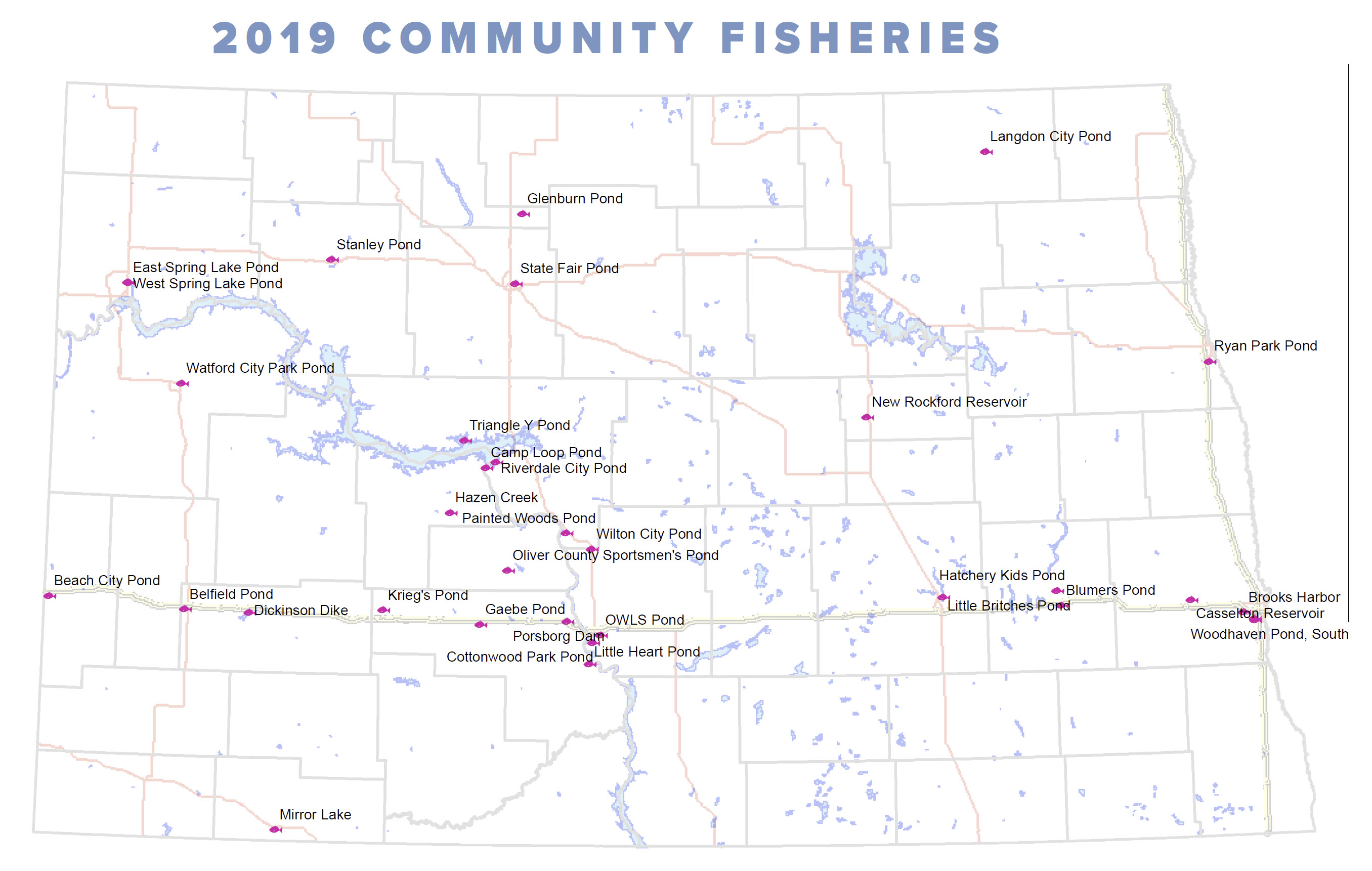 2019 Community Fisheries Map